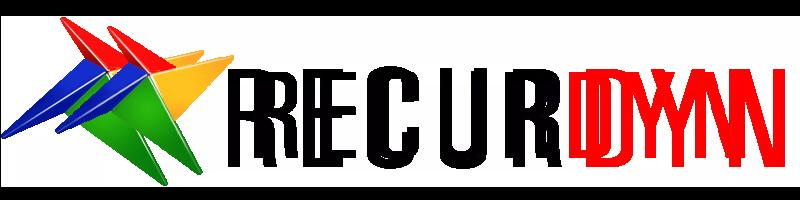 Recurdyn MBD CAE software
